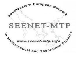SEENET-MTP Network